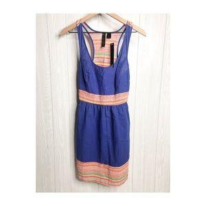 Petticoat Alley Anthropologie Dress